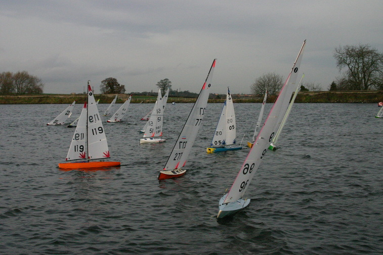 ND IOM Winter Series Rd 2 – Rotherham 7th Feb